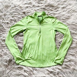 Nike | 1/2 Zip Running Top Dri-Fit Pullover